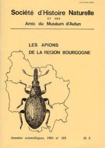 Les Apions de la région Bourgogne