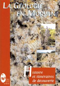 La géologie en Morvan