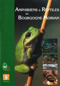 Amphibiens et Reptiles en Bourgogne-Morvan