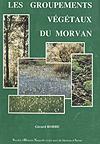Les groupements végétaux du Morvan